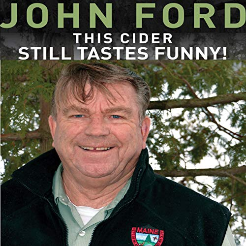 This Cider Still Tastes Funny! audiobook cover art