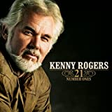 21 Number Ones - Rogers, Kenny