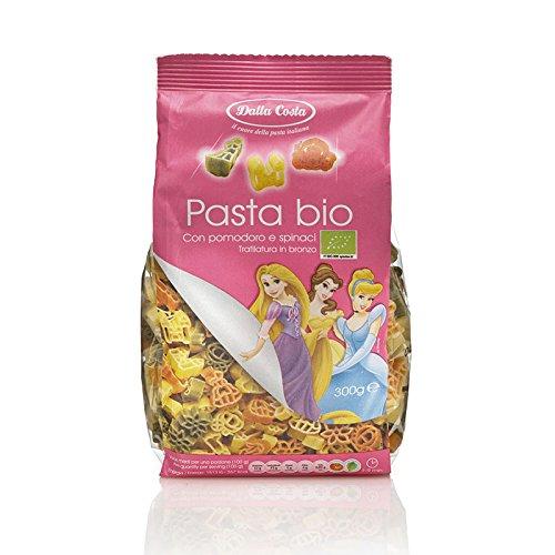 Dalla Costa Pasta Bio, Pomodoro e Spinaci, 300g