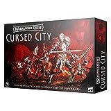 Games Workshop Warhammer Quest - Cursed City (ENG)