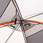 CORE 9 Person Extended Dome Tent - 16' x 9' 3