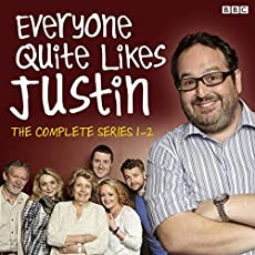 Everyone Quite Likes Justin - The Complete Series 1-2