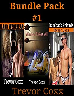 Bundle Pack #1 MM Gay Erotica: Three gay erotic romantic short stories (English Edition) eBook: Coxx, Trevor: Amazon.es: Tienda Kindle