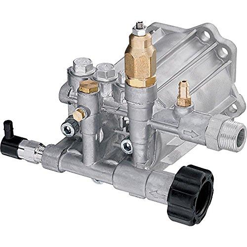 AR Annovi Reverberi SRMV22G26-EZ-PKG Replacement Pressure Washer Pump, 2.2 GPM, 2600 PSI, EZ Start + Pkg, Metal