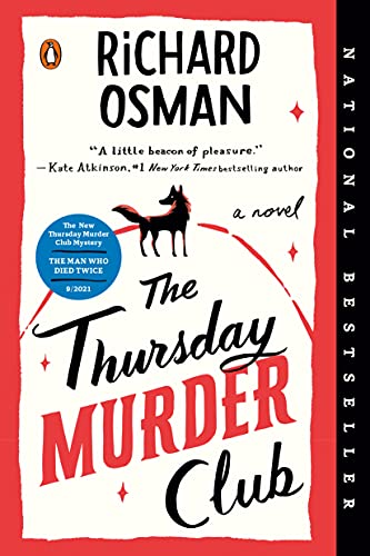 The Thursday Murder Club: A Novel (A Thursday Murder Club...