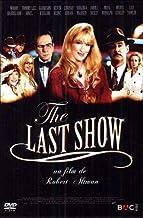 Last Show [Francia] [DVD]