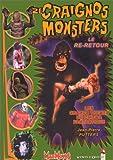 Ze craignos monsters - Le re-retour