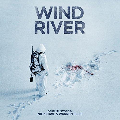 Wind River (Ost/Picture Lp) [Vinyl LP]