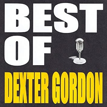 Best of Dexter Gordon