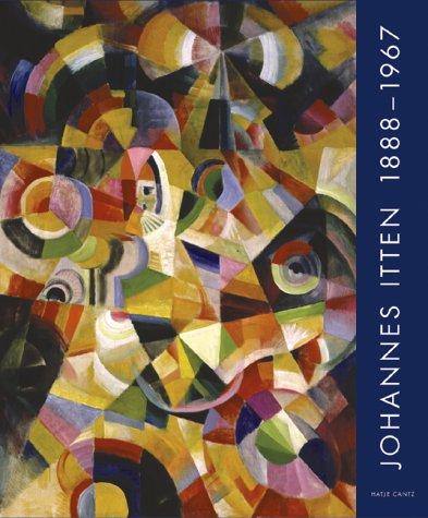 Johannes Itten, Alles in einem, Alles im Sein
