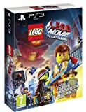 The LEGO Movie Videogame - Western Emmet Minitoy Edition (PS3) [Edizione: Regno Unito]