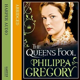 The Queen's Fool cover art
