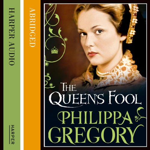 The Queen's Fool cover art
