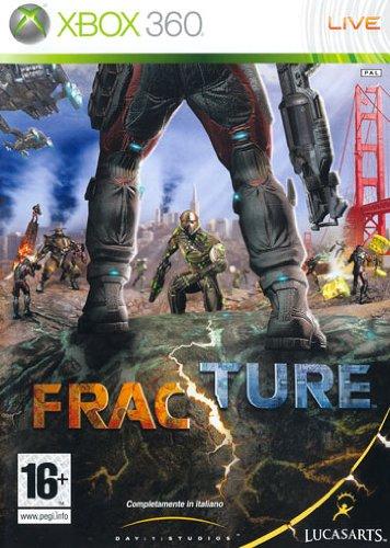 Fracture [Importación italiana]