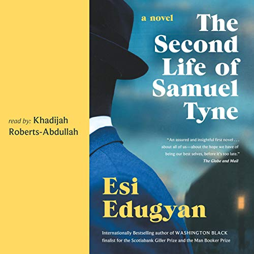 The Second Life of Samuel Tyne cover art