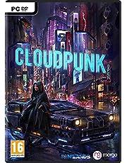 Cloudpunk PC DVD