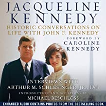 jackie kennedy audio tapes