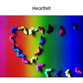 Heartfelt (Instrumental Piano) - Joyful Upbeat Uplifting Happy Music