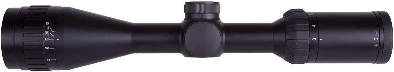 HAWKE Sport Optics Airmax 3-9x40 AO AMX Riflescope (13110)