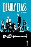 51QHQ37IucL. SL160  - Deadly Class : Les lycéens sont des tueurs dès ce soir dans l'adaptation SyFy du comic book