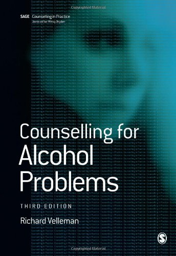 Velleman, R: Counselling for Alcohol Problems (Counselling in Practice)
