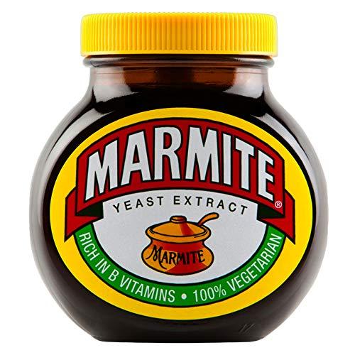 Marmite Hefe Extrakt - 250g x 2 Doppelpack