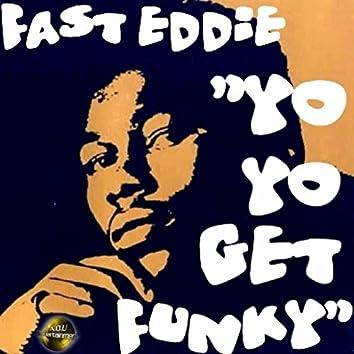 """Yo Yo Get Funky (12"""" Single Mixes)"""