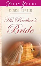 His Brother's Bride (Kansas Brides Book 4)
