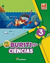 Buriti Plus. Ciências - 3º Ano