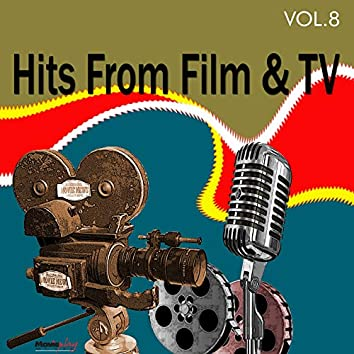 Hits From Film and TV, Vol. 8
