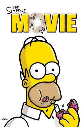 The Simpsons Movie [OV]