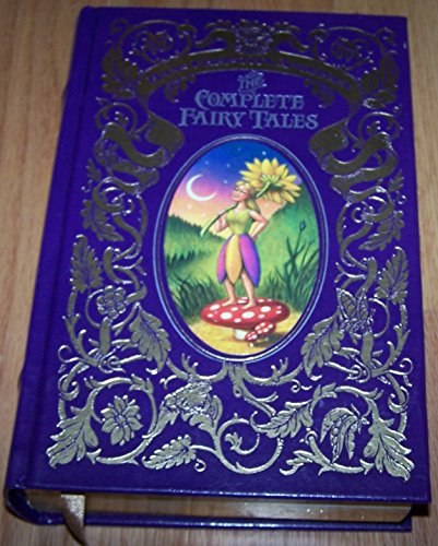 The Complete Fairy Tales 1435125991 Book Cover