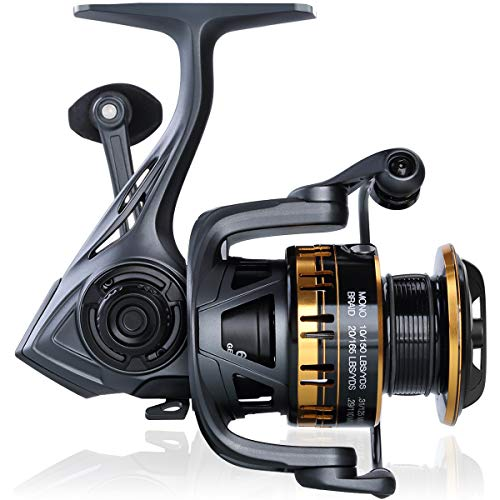 TEMPO Sphera Spinning Reel