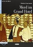 Mord Im Grand Hotel - Book & CD [Lingua tedesca]...