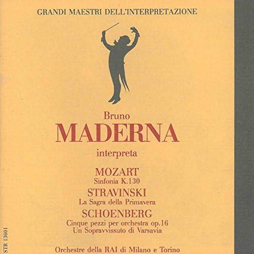 Orchestra Sinfonica Nazionale della RAI di Milano