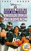 Garbage Picking Field Goal Kicking Philadelphia Phenomenon VHS
