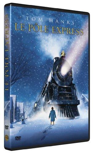 Le Pôle Express [FR Import]