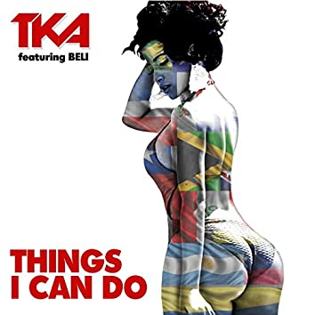 Things I Can Do