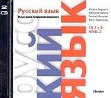 Ruso para hispanohablantes. CD 1 y 2 Nivel 2