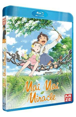 Mai mai miracle [Blu-ray] [FR Import]