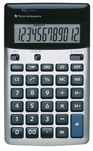 Texas Instruments -   TI 5018 SV