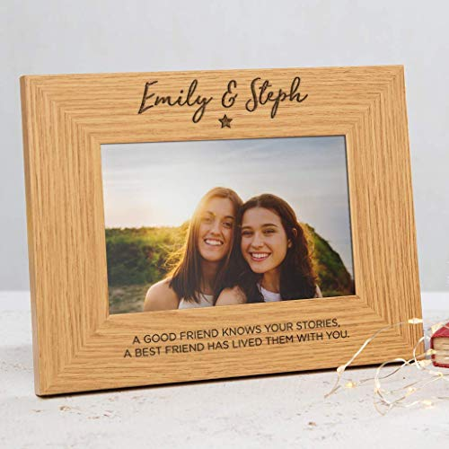 Personalised Friends Photo Frame...