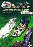 Lesepiraten-Geisterbahngeschichten