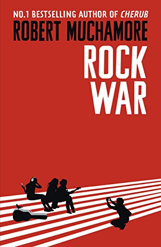Rock War: Book 1 (Rock War Series) (English Edition)