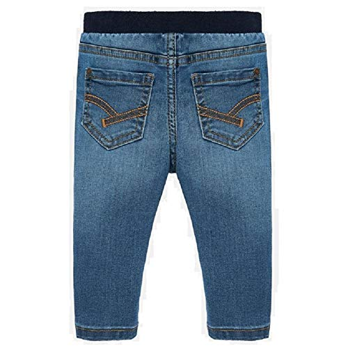 Mayoral Jeans Regular Fit Basi Baby jongens model 30