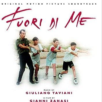 Fuori Di Me (Original Motion Picture Soundtrack)
