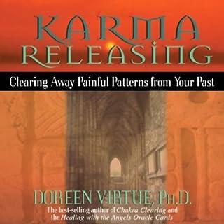 Karma Releasing cover art