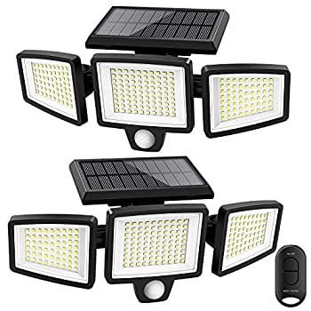 Best bright outdoor solar lights Reviews