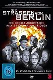 Die Straßen von Berlin - Die komplette Serie [11 DVDs]