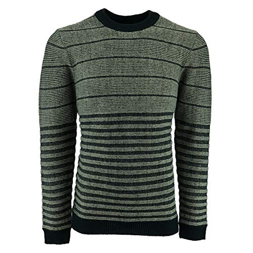 Globe Men's Stringer Sweater,Medium,Sahara